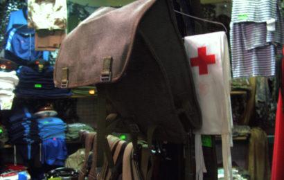 Plecaki i torby